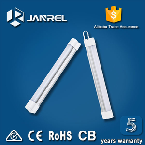 LED Portable Emergency Tube Light