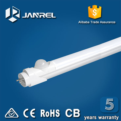 LED T8 sensor tube light