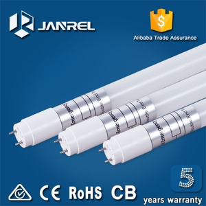 LED EMERGANCY TUBE LIGHT