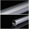 led t8 aluminum PC tube 2.4m FA8